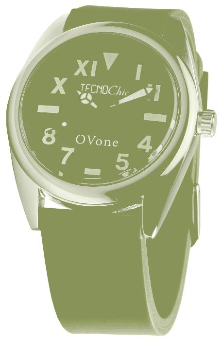 Wrist watch TecnoChic for unisex - picture, image, photo