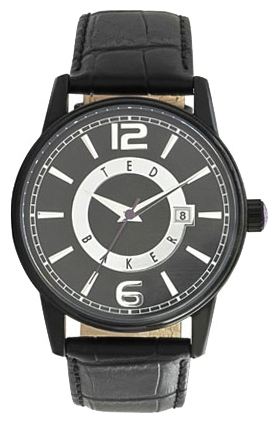 Wrist watch Ted Baker for Men - picture, image, photo