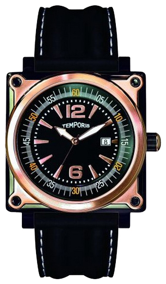 Wrist watch Temporis for Men - picture, image, photo