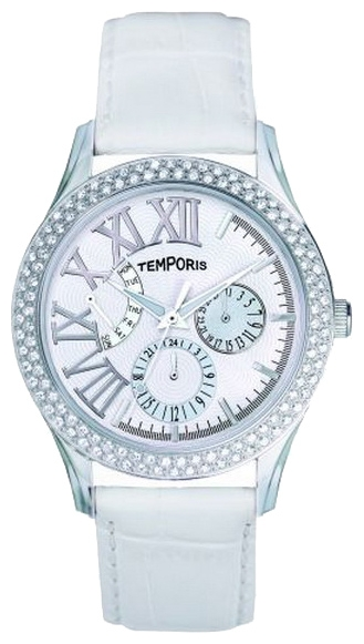 Wrist watch Temporis for Women - picture, image, photo