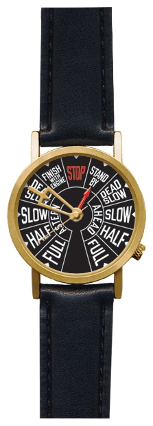 Wrist watch The Unemployed Philosophers Guild for unisex - picture, image, photo