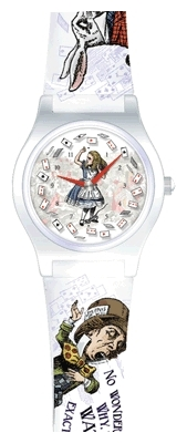 Wrist watch The Unemployed Philosophers Guild for Women - picture, image, photo