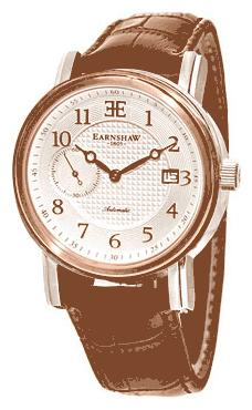 Wrist watch Thomas Earnshaw for Men - picture, image, photo