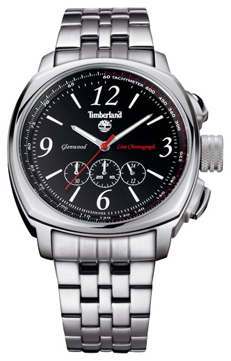 Timberland QT7127104 wrist watches for men - 2 photo, image, picture