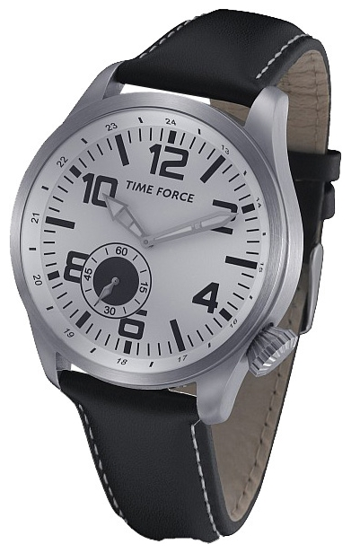 Wrist watch Time Force for Men - picture, image, photo