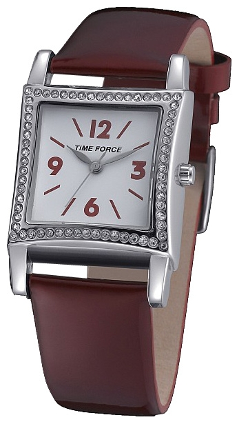 Wrist watch Time Force for Women - picture, image, photo