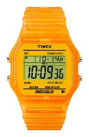 Unisex wrist watch Timex T2N807 - 1 photo, image, picture