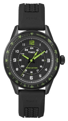 Men's wrist watch Timex T2P024 - 1 picture, image, photo