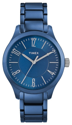Women's wrist watch Timex T2P105 - 1 picture, image, photo