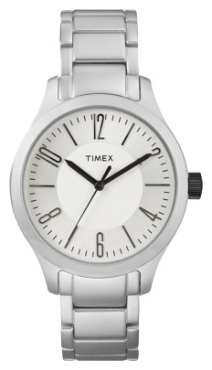 Women's wrist watch Timex T2P106 - 1 image, photo, picture