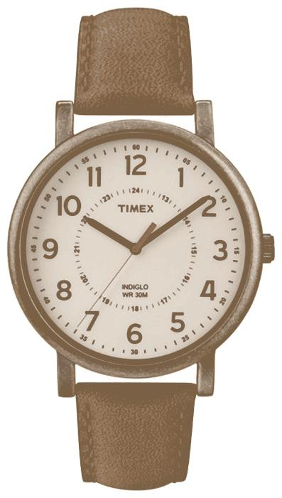 Wrist watch Timex for Men - picture, image, photo