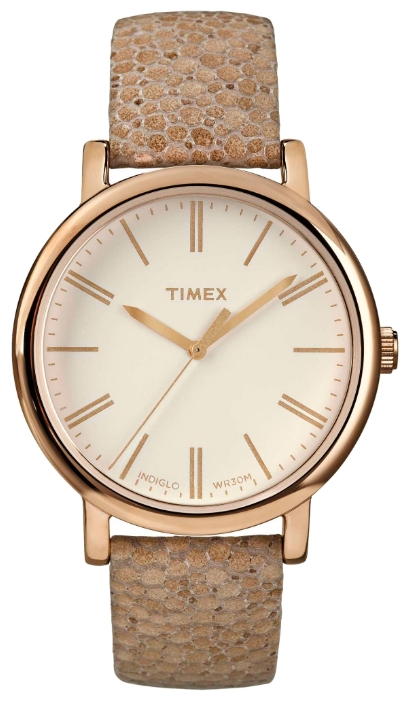 Wrist watch Timex for Women - picture, image, photo