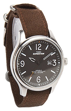 Men's wrist watch Timex T49935 - 2 picture, image, photo