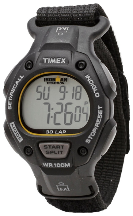 Men's wrist watch Timex T5K693 - 2 picture, photo, image