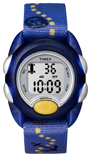 Wrist watch Timex for kids - picture, image, photo