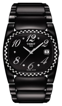 Women's wrist watch Tissot T009.310.11.057.02 - 1 picture, image, photo