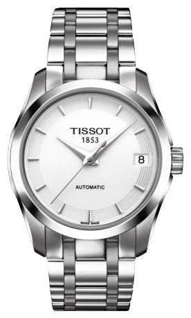 Wrist watch Tissot for Women - picture, image, photo