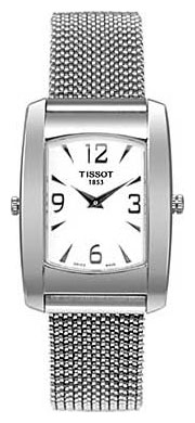 Tissot T08.1.388.53 wrist watches for unisex - 1 image, picture, photo