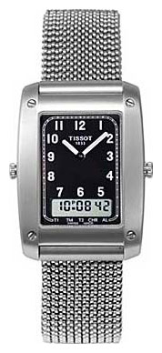 Tissot T08.1.388.53 wrist watches for unisex - 2 image, picture, photo