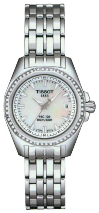 Wrist watch Tissot for kids - picture, image, photo