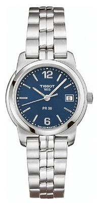 Tissot T34.1.181.42 wrist watches for unisex - 1 picture, photo, image