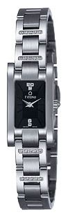 Wrist watch Titoni for Women - picture, image, photo