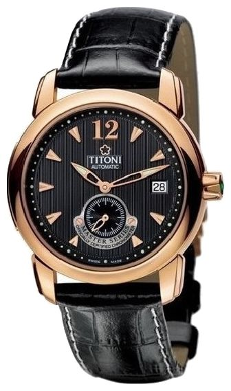 Wrist watch Titoni for Men - picture, image, photo