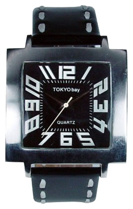 Wrist watch TOKYObay for Men - picture, image, photo
