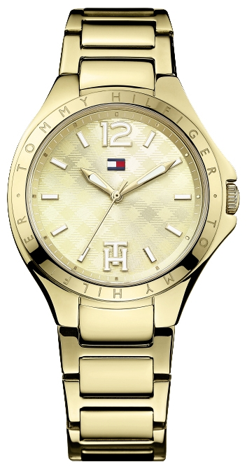 Wrist watch Tommy Hilfiger for Women - picture, image, photo