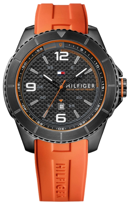 Wrist watch Tommy Hilfiger for Men - picture, image, photo