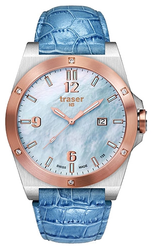 Wrist watch Traser for Women - picture, image, photo