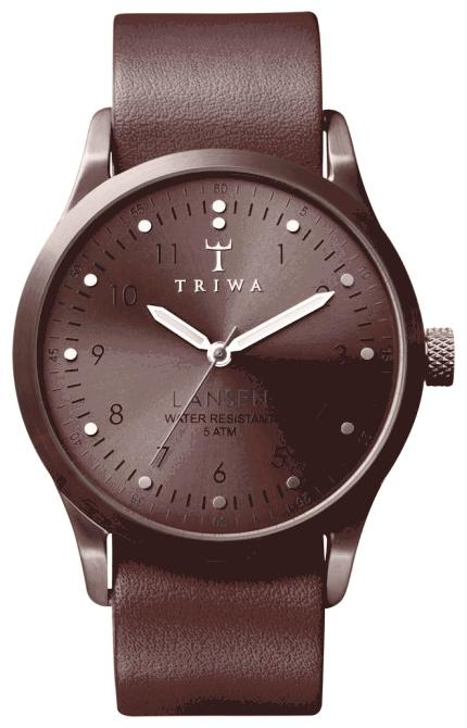 Wrist watch TRIWA for unisex - picture, image, photo