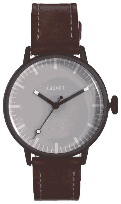 Wrist watch Tsovet for Men - picture, image, photo