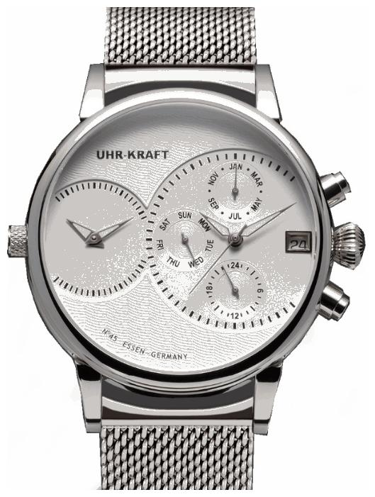 Wrist watch UHR-KRAFT for Men - picture, image, photo