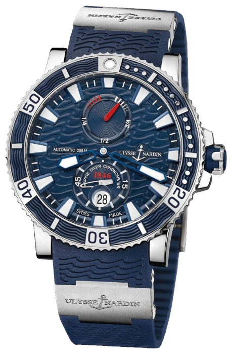 Wrist watch Ulysse Nardin for Men - picture, image, photo
