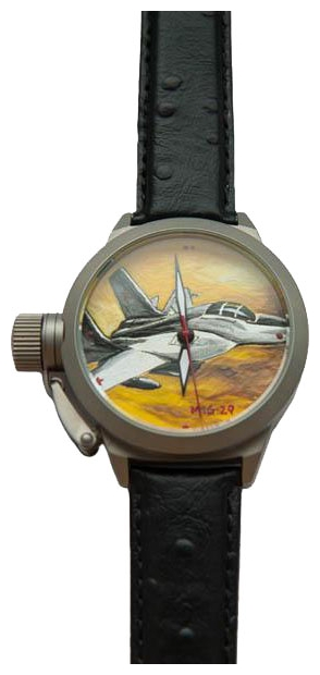 Wrist watch UMNYASHOV for Men - picture, image, photo
