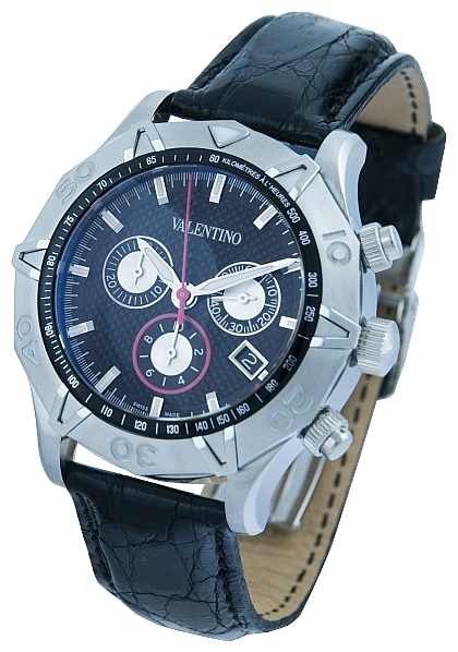 Valentino V40LCQ9909 S009 wrist watches for men - 1 photo, image, picture