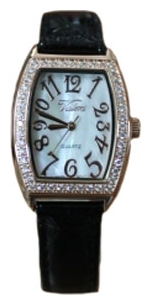 Valeri 3635L-KB wrist watches for women - 1 image, photo, picture