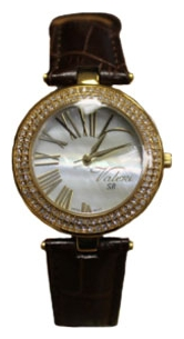 Women's wrist watch Valeri X003 KBR - 1 image, picture, photo