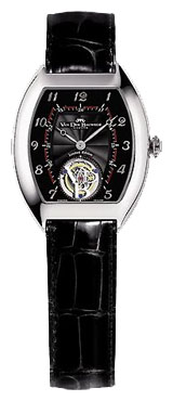 Wrist watch Van Der Bauwede for Men - picture, image, photo