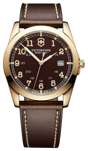 Victorinox V241645 wrist watches for men - 1 picture, photo, image