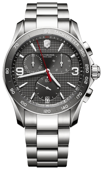 Victorinox V241656 wrist watches for men - 1 photo, image, picture