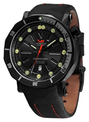 Wrist watch VOSTOK EUROPE for Men - picture, image, photo