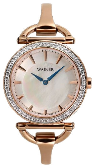 Wainer WA.11956-D wrist watches for women - 1 picture, photo, image