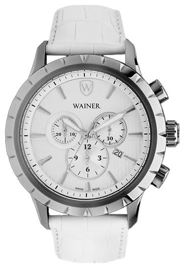 Wrist watch Wainer for Men - picture, image, photo