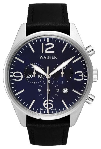 Men's wrist watch Wainer WA.13426-I - 1 picture, image, photo