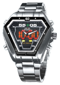 Men's wrist watch Weide WH-1102 - 1 picture, photo, image