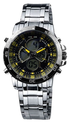Wrist watch Weide for Men - picture, image, photo