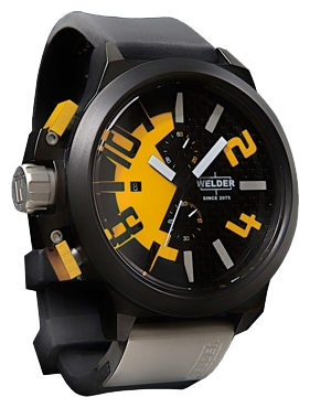 Wrist watch Welder for Men - picture, image, photo