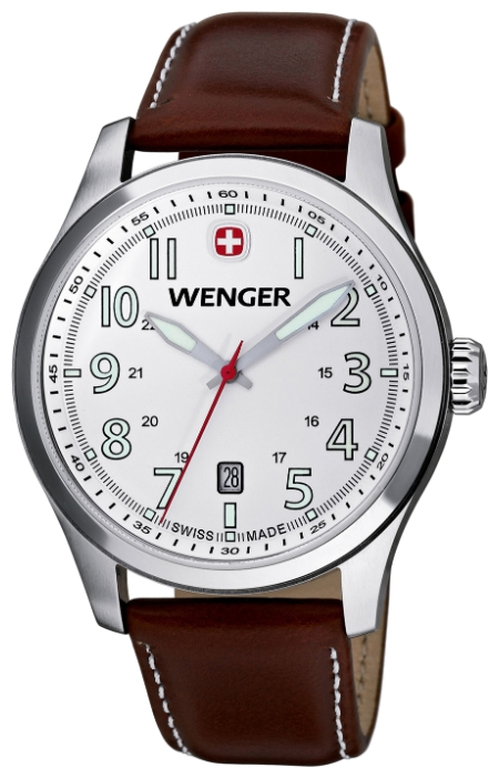 Wrist watch Wenger for Men - picture, image, photo